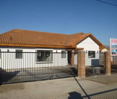 Casas Villa Maria Etapa E