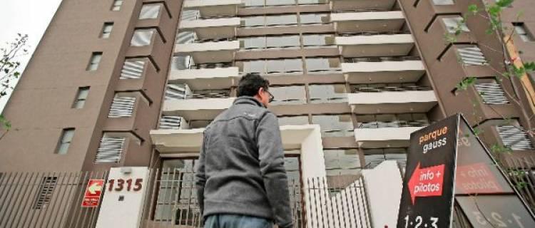 17/04/18: BANCOS E INMOBILIARIAS ANTICIPAN BOOM HIPOTECARIO POR NUEVA LEY.