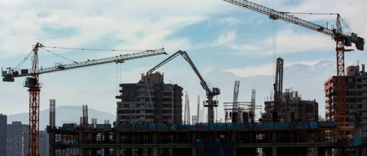 18/05/18: ACTIVIDAD DE LA CONSTRUCCIÓN SUBE POR QUINTO MES