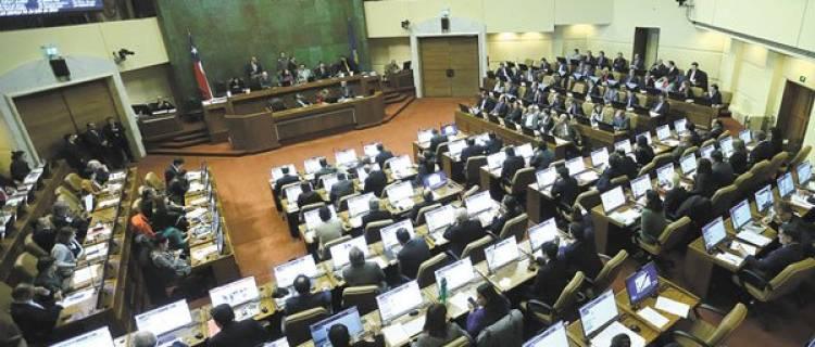 03/04/19: COMISIÓN DE VIVIENDA APRUEBA IDEA DE LEGISLAR PROYECTO DE LEY DE INTEGRACIÓN SOCIAL.